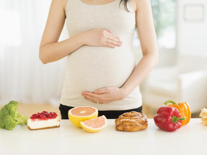 allergie e gravidanza